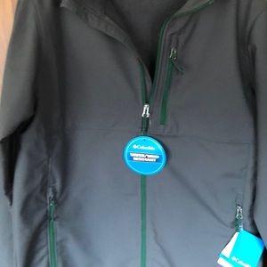 Men's Columbia Jacket size Large